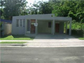 Borinquen Valley, Caguas, Casa