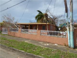17-0261 Venta en Bo. Vieques en Loiza PR!! Ve