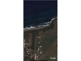 Solar Bo. Yeguada con Acceso y Vista al Mar