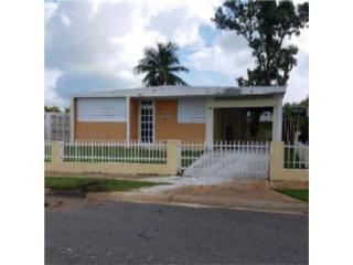 Monte Brisas / 99.9 % FHA