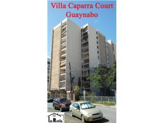 Villa Caparra Court - Piso 10, FHA OK!!!