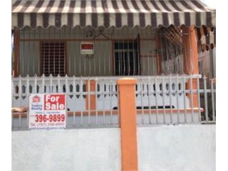 Calle Molina casa 2 cuartos y 1 bano Ponce