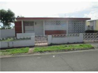 Urb.  Villas de Río Grande