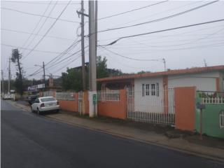 Casa en maguayo carr 960. Con 500m2