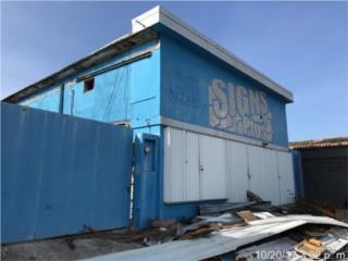 Toa Baja Commercial Building