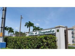 Cond Villas de Guaynabo 3/2/2 Vea Video!!!