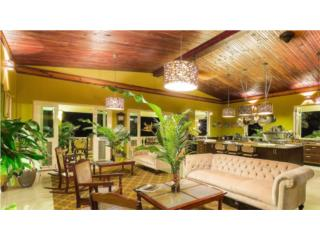 Hacienda  con casa en Vega Baja, 5H/4.5B $950K