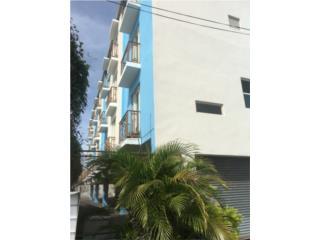 Apartamento - Cond. Paseo Méndez Vigo 196
