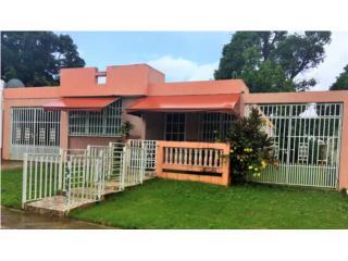 Hacienda Toledo, Arecibo-Buena localización