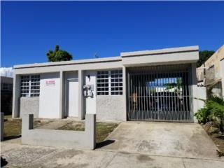 Santa Rita, remodelada, 3-1, $87k