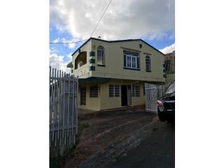casa en Dorado, Rio Lajas, 3H2B  $95K