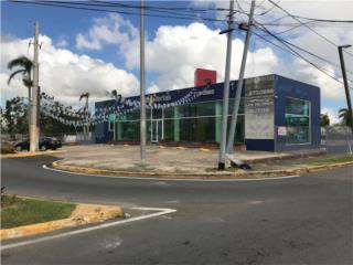 Solar y Edificio comercial, Dorado $2.3 M