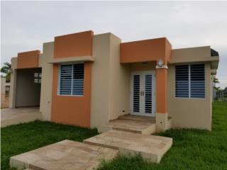 New Modern Home/Casa Moderna Nueva