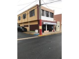 Local Comercial ubicado en el Pueblo Toa Alta