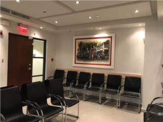 Oficina en Maantí - Doctors Center Hospital