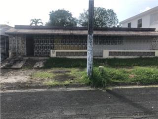 Villa Carolina sección con Acceso controlado