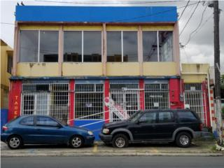 Ave de Diego Puerto Nuevo. Reposeida!