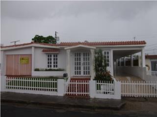 Villa Rosa II,Guayama ,3y2,$85K remodelada