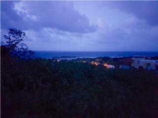 Solar Barrio Puente- Excelente Vista al Mar