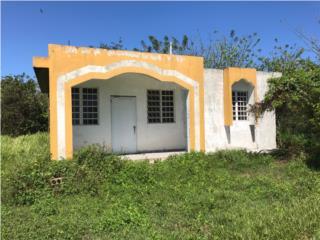 Casa en Bo Aguacate