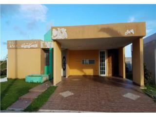 Parque De Candelero/100% de financiamiento