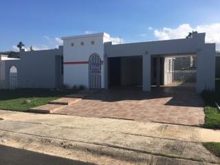 LINDA RESIDENCIA EN LOS MONTES DORADO