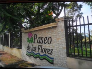PASEO DE LAS FLORES / SOLO $100.00 PRONTO FHA