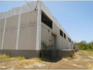 Reparada Industrial Park,Pronto en Inventario