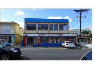 Local Comercial, Ave. De Diego RORI