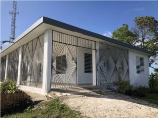 ONE acre & house Great view at La 22, Cabo Rojo