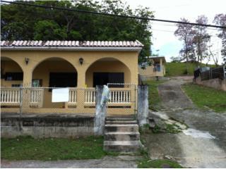 2 casas por el precio de una