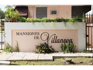 MANSIONES DE VILLANOVA