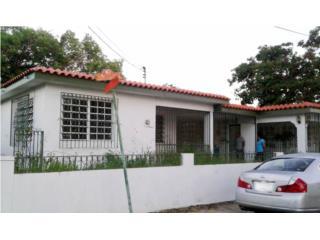 Casa Pueblo, Calle Isabel