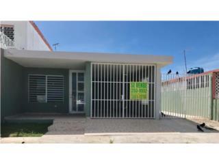JARDINES DE CONTRY CLUB, REMODELADA