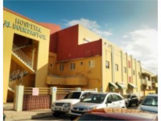 Hospital El Buen Pastor