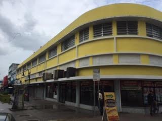 Pueblo Esq. Gautier Benítez Calle Bentances #