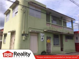 Propiedad Mixta, Calle Dr. Rufo Esq. Betances