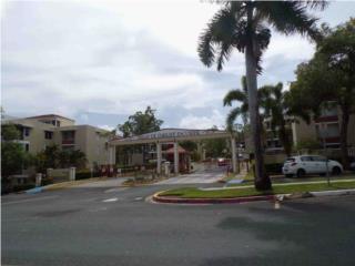 Cond. Villas de Parque Escorial Apt. C-805