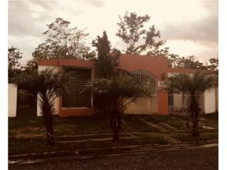 Urb. Villa Luisa A-16 Calle Turquesa