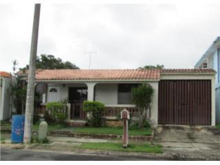 Urb. Brasilia M-12 Calle 6