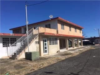 Urb Villa Carolina 8 apartamentos
