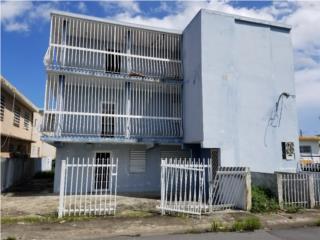 San Isidro Calle 12 -propiedad multifamiliar