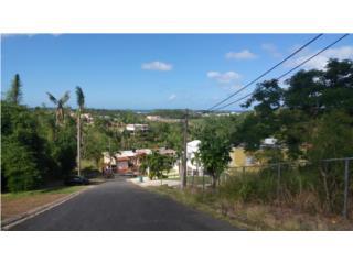 Urb. Colinas de Vista Azul, REPOSEIDO