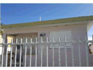 Se vende casa en Manuel Zeno Gand