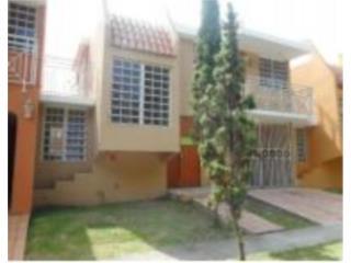 Valle Bello Chalets  3h/2.1b   $115.000