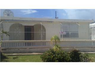 Urb. Villas del Pilar, Ceiba 37.9k