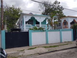 Villa Pampanos/Lirios del Sur