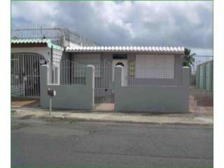 Villas de Loiza 4h/2b  $55,800