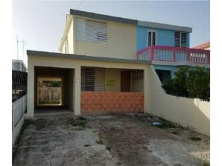 Villas de Castro 3h/1.1b  $76,500