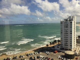 Condado Remodeled and furnished